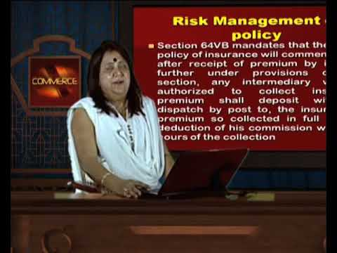 Insurance Intermediaries