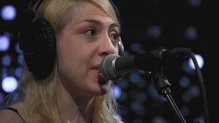 charly bliss percolator live on kexp