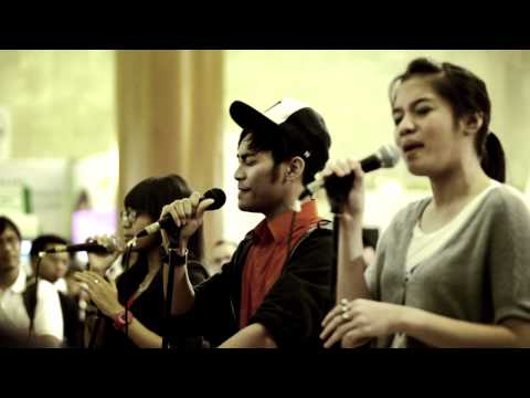 Gamaliel Audrey Cantika - Just Dance.mov