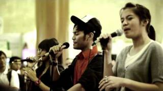 Gamaliel Audrey Cantika - Just Dance.mov