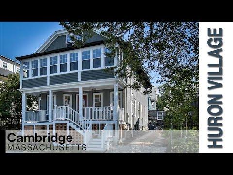 Video of 10 Malcolm Road | Cambridge, Massachusetts real estate & homes