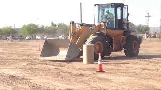 2014 Department of Transportation Safety Roadeo