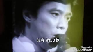 恋月夜 / 森 進一 song by MT25 ライダーX ️