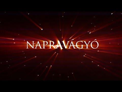 Lost Continent - Napravágyó (Official Music Video)
