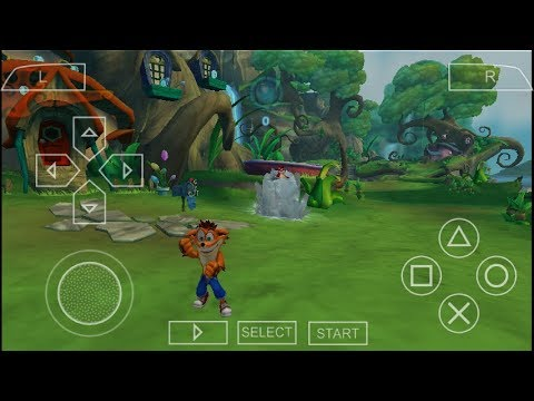 Permalink to Download Game Ppsspp Crash Of The Titans
