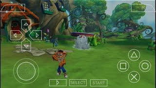 Cara Download Dan Install Game Crash Of The Titans PPSSPP Android