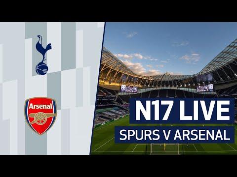 N17 LIVE | Spurs v Arsenal | North London Derby Special!