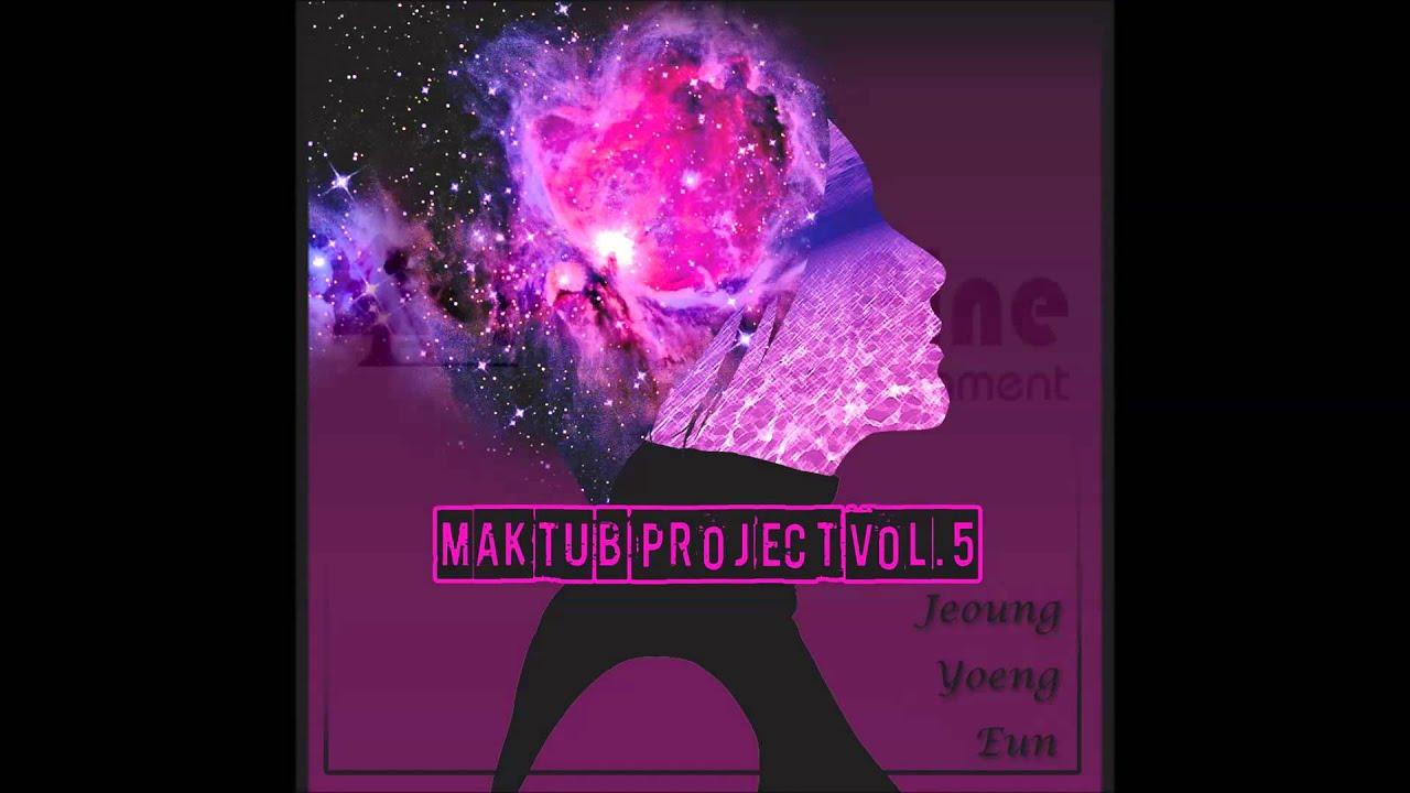[PurplePine] 정영은(Jeoung Yoeng Eun)_마크툽 프로젝트 Vol.5(Maktub Project Vol.5)_품(Inside Me)