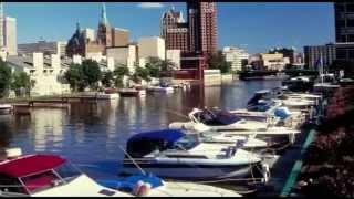 "Visit City of Milwaukee Wisconsin | ""City of Festivals"" | CityOf.com/Milwaukee"