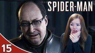 OMG THAT TWIST! | Spiderman PS4 Gameplay Walkthrough Part 15