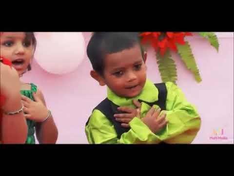 Kaliram Chandrakar Public School Kurud || ANNUAL FUNCTION highlight || Video By Multi Media Kurud