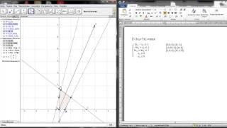 видео Лекция 1  Графический метод решения задач линейного программирования