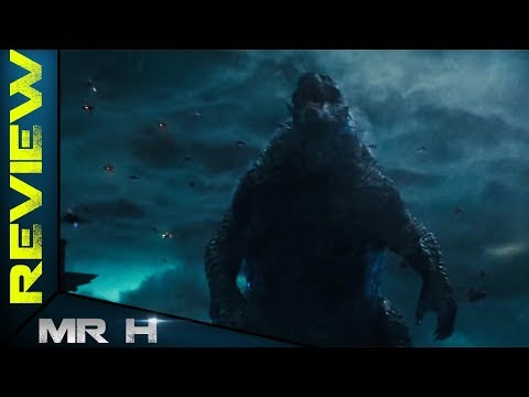 Godzilla King Of The Monsters Official Trailer Breakdown Review