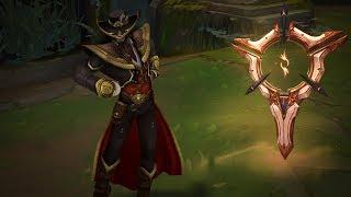 Ścieżki do zwycięstwa: Światowa Trasa Twisted Fate'a — League of Legends