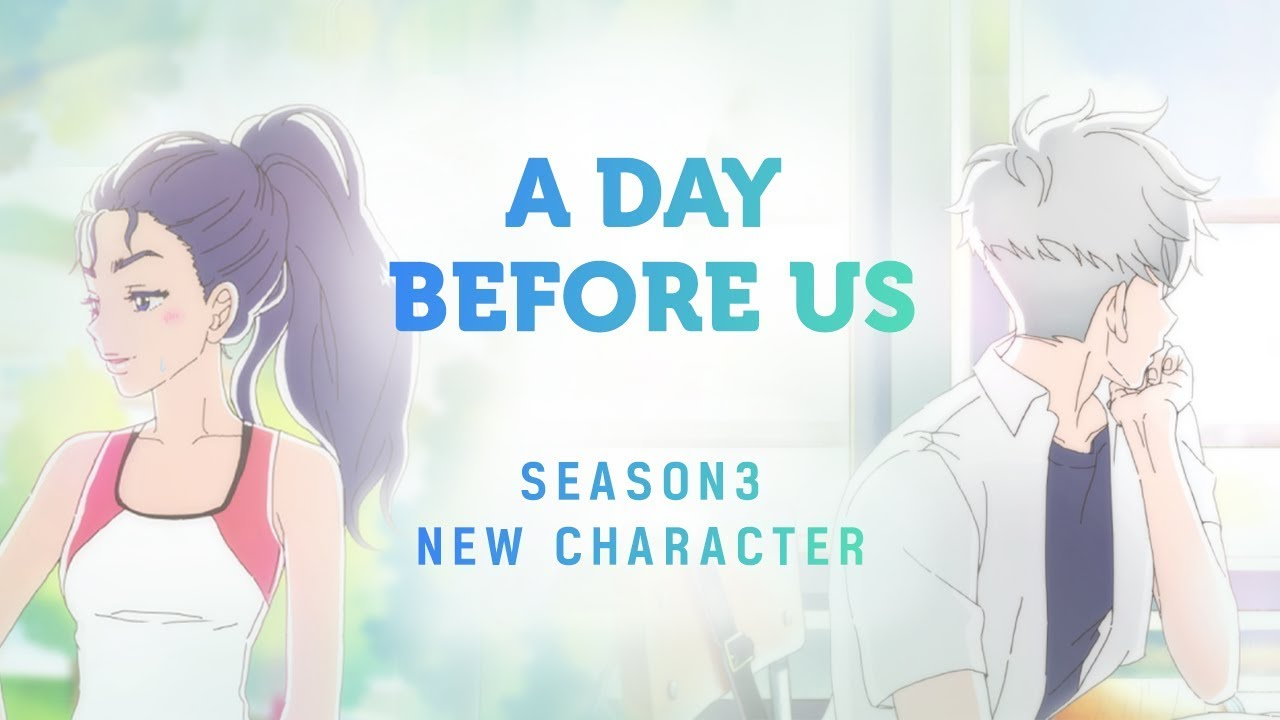 A Day Before Us 3 New Character