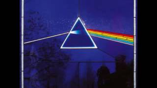Pink Floyd - The Dark Side Of The Moon 432hz