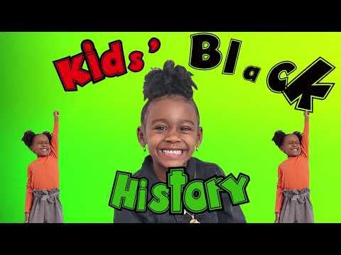 Kids Black History Official Trailer