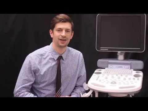 GE Voluson P8 BT16 Women's Health Ultrasound System Review