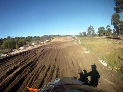 Collie Motocross Western Australia