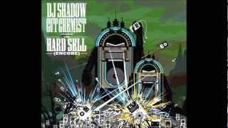 DJ Shadow & Cut Chemist - Funky