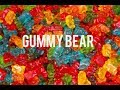 Gummy Bears Dance Craze