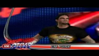 wwe smackdown vs raw 2009 ps2 cheat codes 9 10 cm punk and rey mysterio plus snme arena