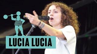 Lucia Lucia – Der Ego-Text