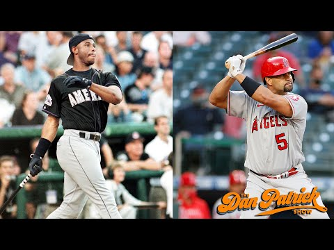 Whose Career Would You Rather Have, Albert Pujols Or Ken Griffey Jr.? | 05/07/21