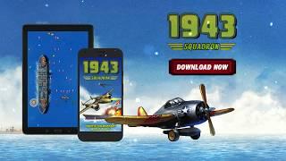 Squadron 1942 trailer intro game