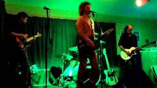 "Les Trois Tetons ""Green Is The Dream"" LIVE 2014 @ Raindogs"