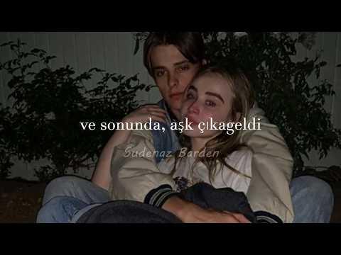 Lofi - I Need You Baby (Türkçe Çeviri)