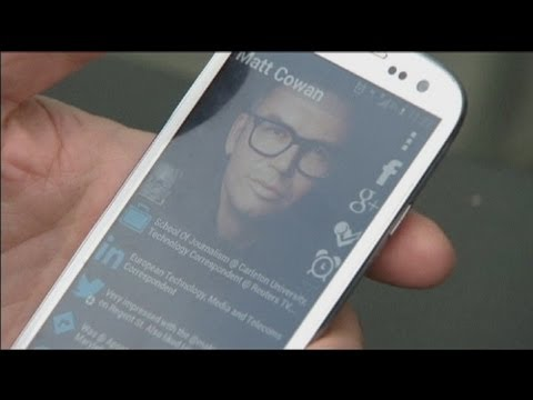 euronews hi-tech - Telephone lie detector traps benefit frauds