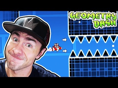 ALMOST BROKE MY PC // Geometry Dash RECENT Levels (13)