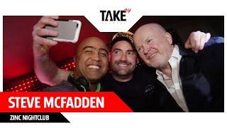 STEVE McFADDEN - ZINC Nightclub Taunton 03/02/17