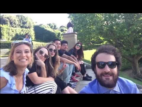 Global Business and Media- Italy Maymester 2016!