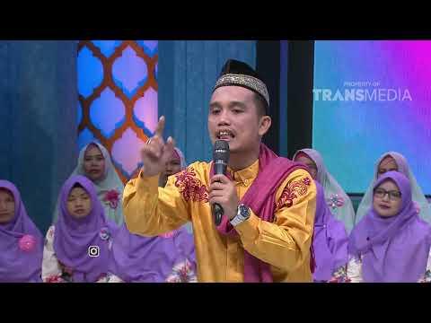 ISLAM ITU INDAH - Warisan Jadi Masalah (18/1/18) Part 4