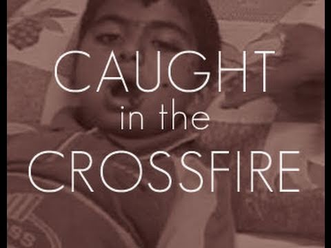 Caught in the Crossfire - Iraq