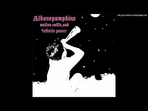 Albanopumpkins - Barbagallo - Mellon Collie And The Infinite Sadness