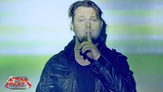 A LIFE DIVIDED Confronted 2020 Official Music Video AFM Records