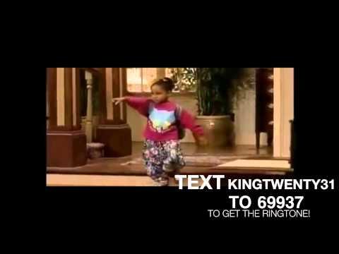 KANG 20-BLACK WOMAN**GET THIS RINGTONE**HD