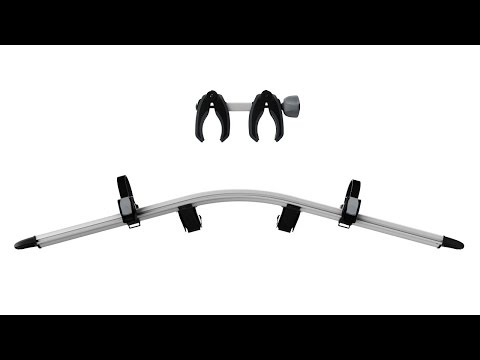 Towbar Bike Rack Accessories - Thule VeloCompact 4th Bike Adapter 9261