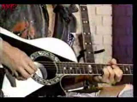 MICHAEL SCHENKER [ ANYTIME  ] LIVE ACOUSTIC GIG.