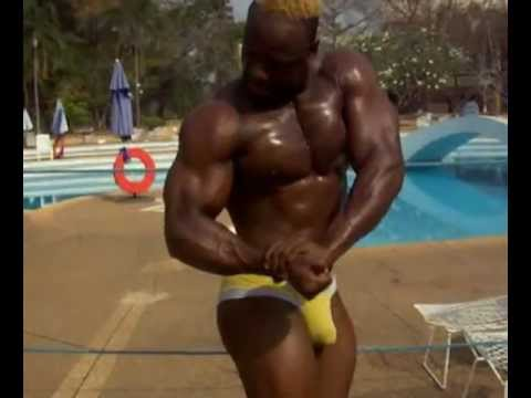 Are Youtube sexy male bodybuilders you
