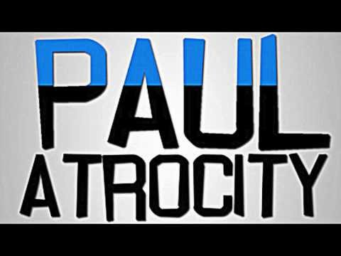 Paul Atrocity - We're going on (extended mix)