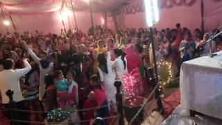 Shifaa  dinda Nasri.. Worship song. Holy Healing Prayer Group .