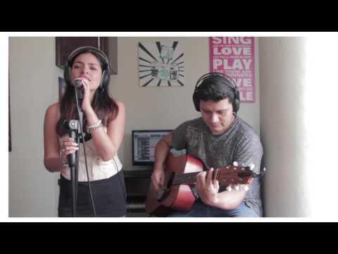 Milagro de amar - Jessica Sarango (cover Gisell Carolyn)