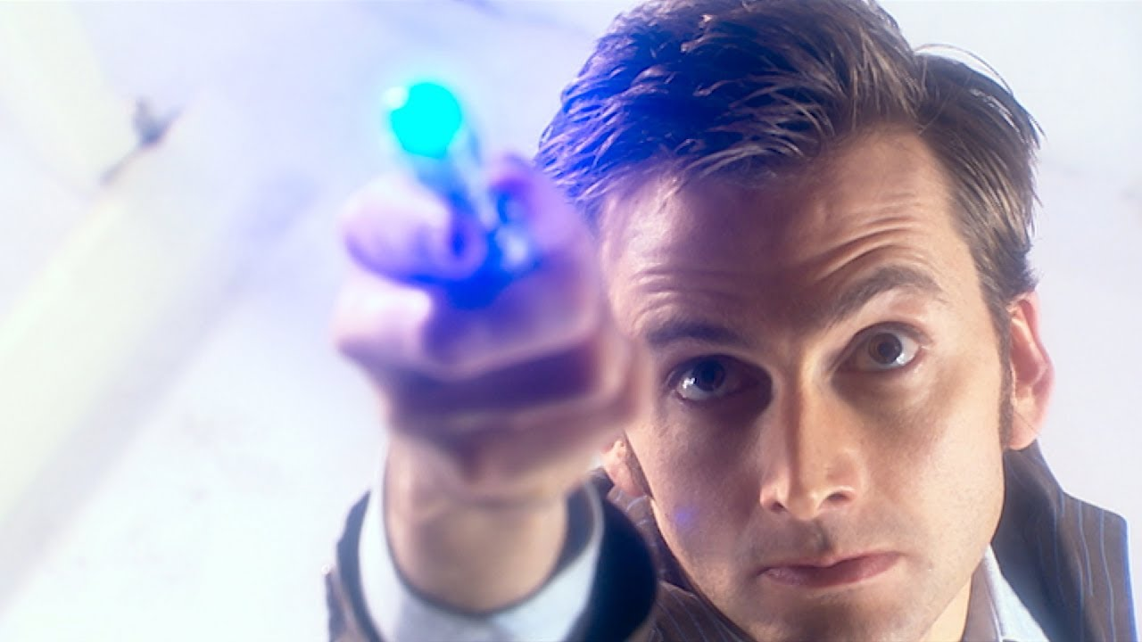"""""""The Doctor is In!"""" (HD) 