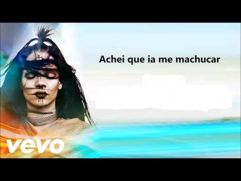 Rihanna - Sledgehammer (Tradução PT/BR)