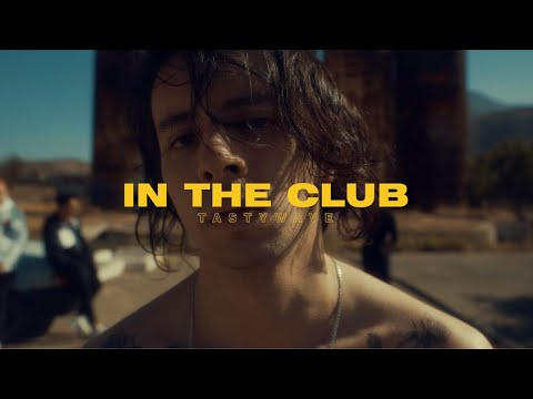 TASTY WAVE - In the Club (Official Music Video)