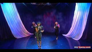 LeToya Luckett Regret Live